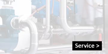 Profitieren Sie von dem aqvapos Service