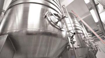 Dampferzeuger Chemieindustrie, Produktion & Labor