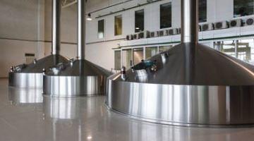 Dampferzeuger Lebensmittel- & Getränkeindustrie